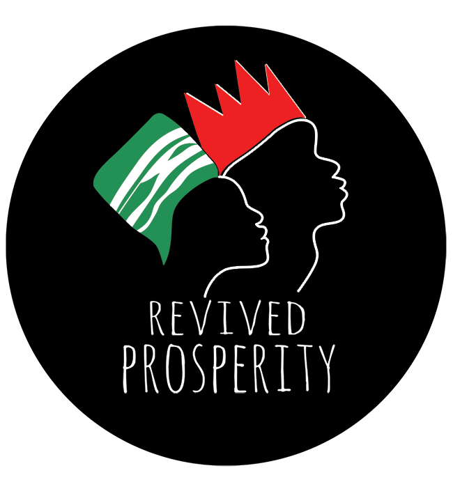 Revived Prosperity