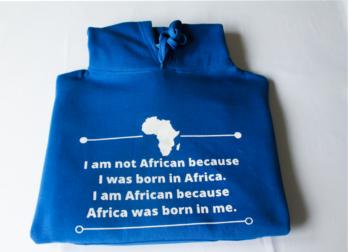 African Hoodie