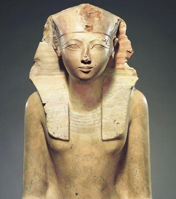 Hatshepsut – The Woman Who Became King